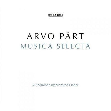 Pour les 80 ans d'Arvo Pärt