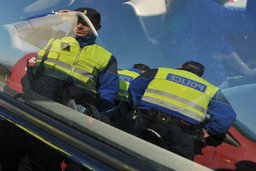 Plusieurs infractions routières constatées dans le canton
