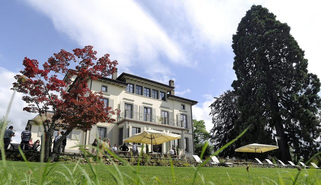 chateau a vendre fribourg