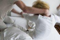 Des mesures face au risque accru de violences conjugales