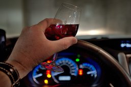 Pincé deux fois ivre et sans permis à Châtel-Saint-Denis