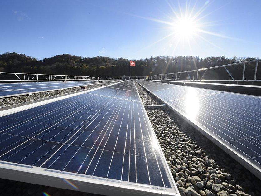 L 39 t ensoleill n 39 a pas dop le photovolta que en 2015 for Forum photovoltaique pas rentable