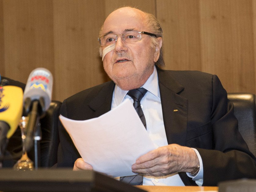 Blatter platini la chambre d 39 instruction veut faire appel for Chambre d instruction