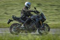 Un motard flashé à 146 km/h à St-Aubin