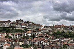 Fribourg, «Fair Trade Town»