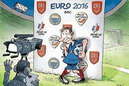 L'Euro et la sécurité