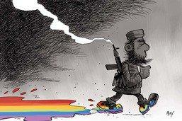 Terrorisme islamique à Orlando