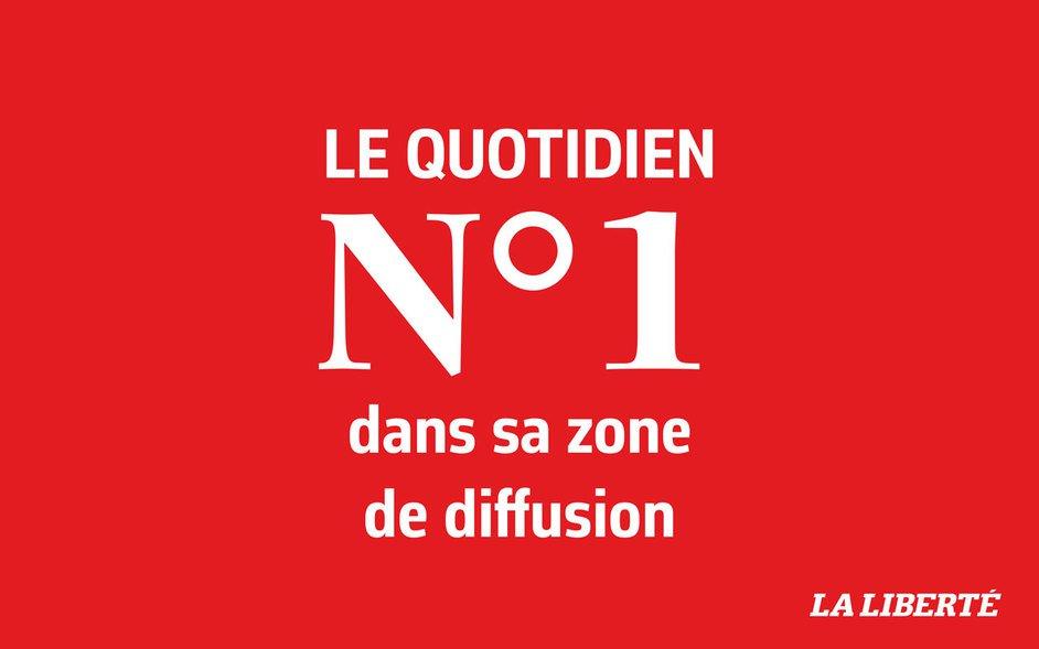 La Liberté - Quotidien numéro1 dans sa zone de diffusion.