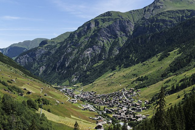 Hotelleriesuisse veut un «plan Marshall» des régions de montagne