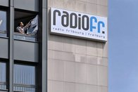 Audience en hausse pour RadioFr.