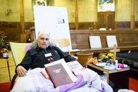 Le pasteur Fatzer poursuit sa grève de la faim