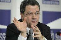 Yves Rossier nommé ambassadeur à Moscou