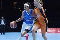 Kristina Santiago quitte Elfic Fribourg