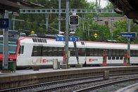 Deux trains par heure sur la ligne Fribourg-Palézieux?