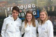 Des «anges à touristes » sillonneront Fribourg