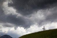 Une alerte aux orages violents émise pour le canton de Fribourg