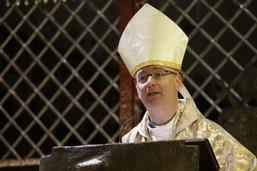 L'évêque Charles Morerod soutient un requérant débouté