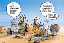 L'été du terrorisme