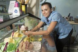 Les glaces artisanales sont en plein boom