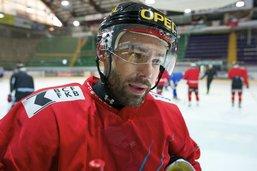 Alain Birbaum revient en Suisse