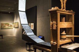 La Renaissance et l'archéologie à l'honneur au Musée national