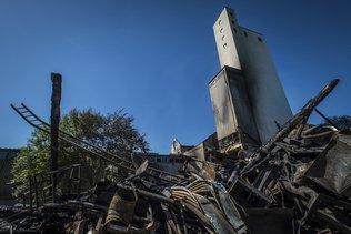 Témoins de l'incendie de Cousset recherchés