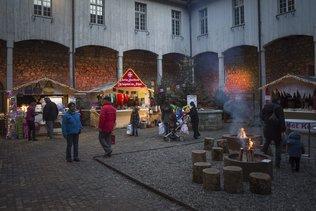 La ville de Bulle condamne le marché de Noël actuel