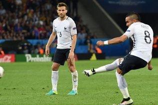 Euro 2016: les Bleus contre l'Eire