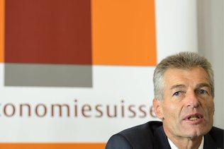 Economiesuisse réfléchit au futur rôle de la Suisse en Europe