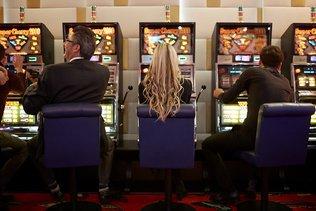 Près de 50'000 joueurs exclus des casinos en Suisse