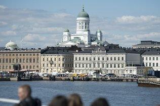 Revenu de base: la Finlande veut faire un test à 560 euros par mois