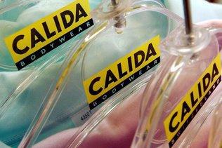 Bénéfice et chiffre d'affaires en hausse pour Calida