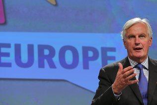 Michel Barnier nommé pour régler le Brexit