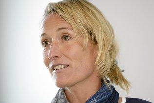 Susanne Hochuli (Verts) ne se représente pas