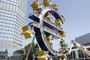 Zone euro: le chômage recule à 10,1% en mai