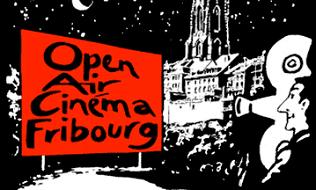 Open Air Cinéma du 21.07 au 23.08