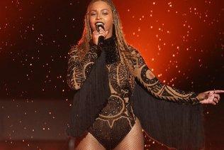 Beyoncé en tête avec onze nominations aux MTV Video Awards