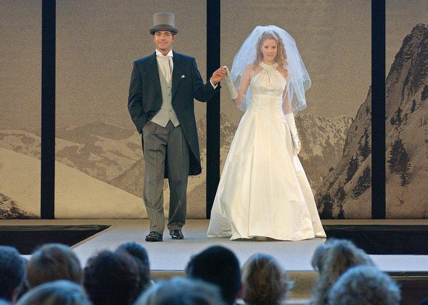 Les divorces en augmentation, les mariages en baisse