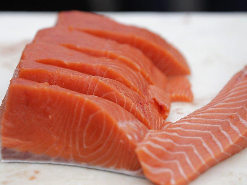 Manger du poisson gras pour lutter contre le cancer de l for Manger pour poisson