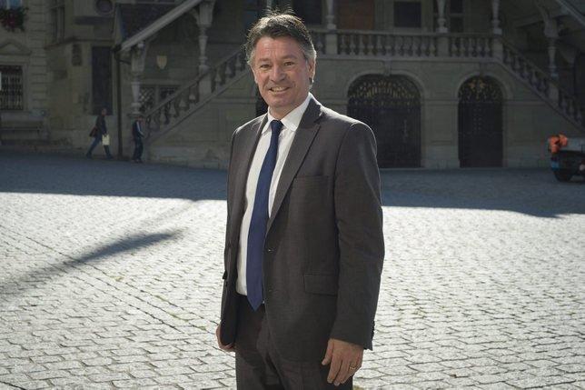 «La fusion du Grand Fribourg doit se concrétiser»