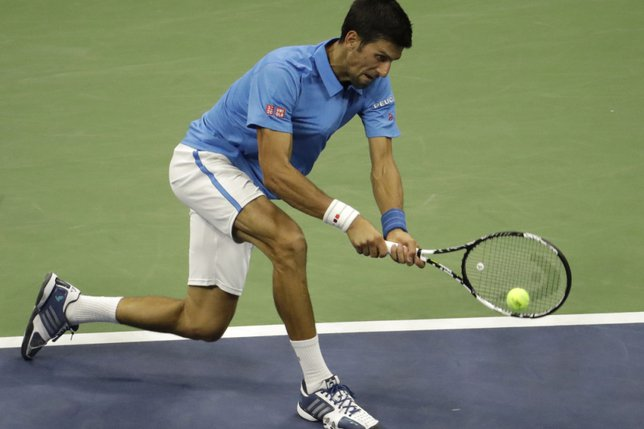 Djokovic lâche un set