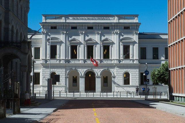 Le Tribunal pénal fédéral rend son jugement contre Dieter Behring