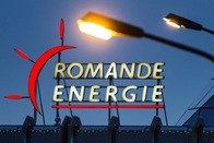 Romande Energie: nouvelle baisse des tarifs en 2017