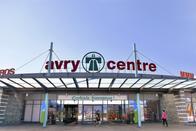Coup de chaud à la Migros d'Avry-Centre
