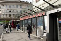 La Brasserie de la Gare de Fribourg va devenir un Starbucks