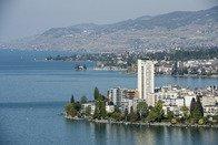 Accident de baignade à Montreux