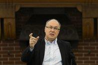 Pierre-Yves Maillard prêt à rempiler au Conseil d'Etat