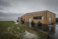 La pisciculture d'Estavayer-le-Lac enfin inaugurée
