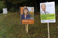 Union des partis politiques pour un affichage en toute sécurité