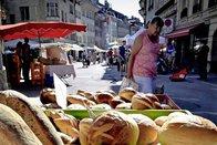 Le pain «frais de la veille» démarre bien à Fribourg